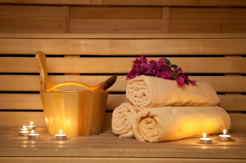 Sylter Sauna Impression